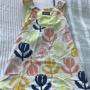 Patagonia Apron Dress